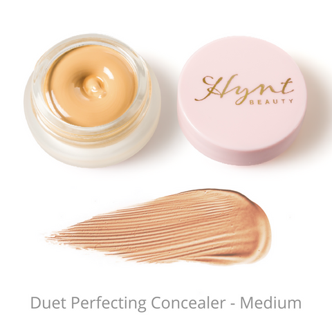 Hynt Beauty Duet Perfecting Concealer (sample)