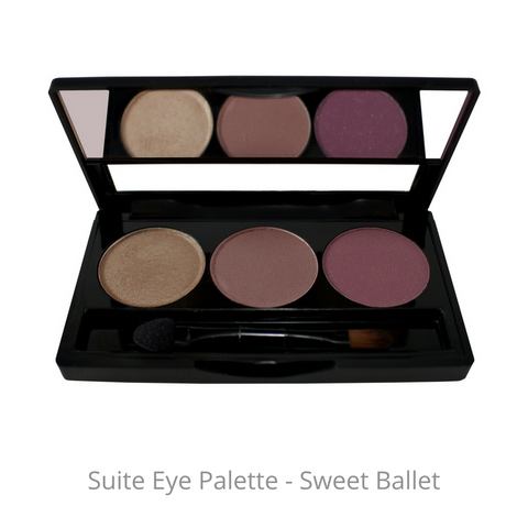 Hynt Beauty Suite Eyeshadow Palette - Sweet Ballet