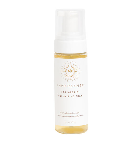 Innersense I Create Lift Volumizing Foam (177ml)
