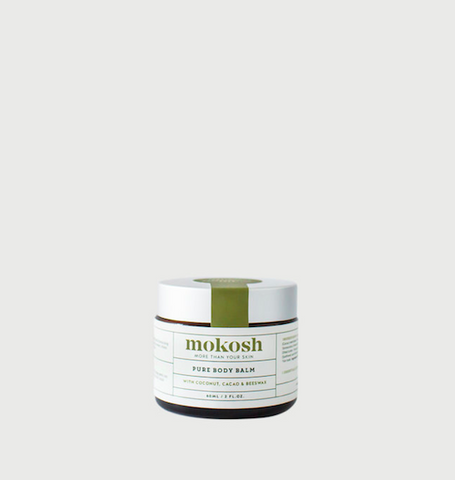 NEW Mokosh Pure Body Balm (100g)