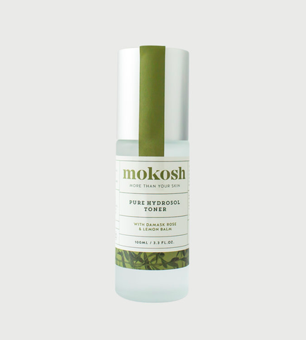 NEW Mokosh Pure Hydrosol Toner (100ml)