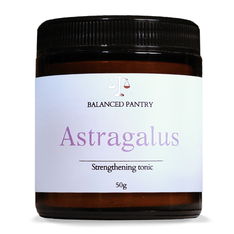 Balanced Pantry - Astragalus powder (50g)