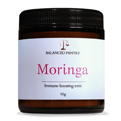 Balanced Pantry - Moringa powder (50g)