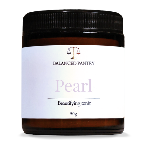 Balanced Pantry - Pearl powder (50g)