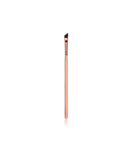 Luxe Rose Gold Eyebrow Shaping Brush