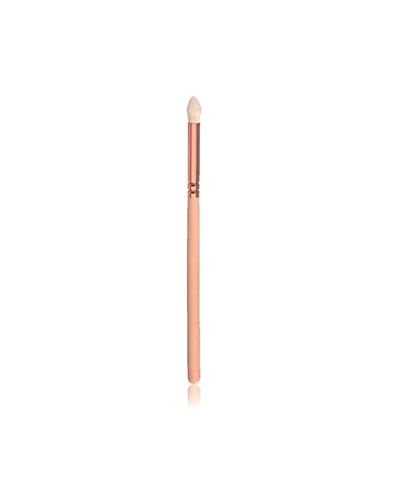Luxe Rose Gold Eyeshadow Blending Brush