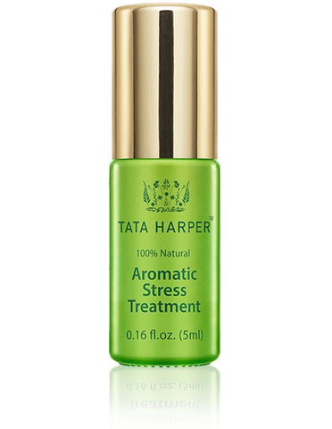 Tata Harper Aromatic Stress irritability Treatment (5ml)