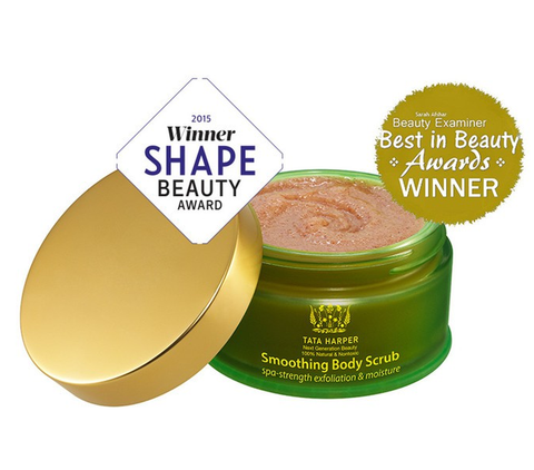 Tata Harper Smoothing Body Scrub (150ml)