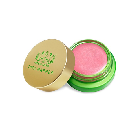 Tata Harper Volumizing Lip and Cheek Tint - Very Charming (4.5ml)