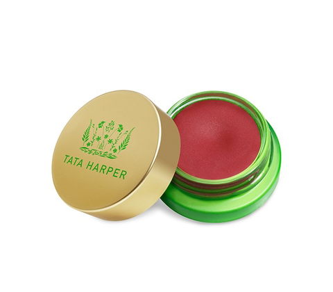 Tata Harper Volumizing Lip and Cheek Tint - Very Naughty (4.5ml)