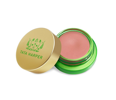 Tata Harper Volumizing Lip and Cheek Tint - Very Nice (4.5ml)