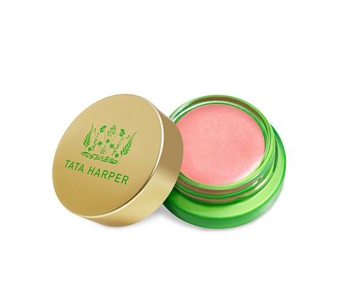 Tata Harper Volumizing Lip and Cheek Tint - Very Sweet (4.5ml)