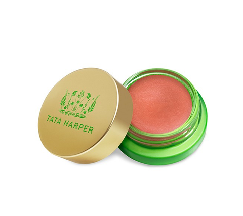 Tata Harper Volumizing Lip and Cheek Tint - Very Vivacious (4.5ml)