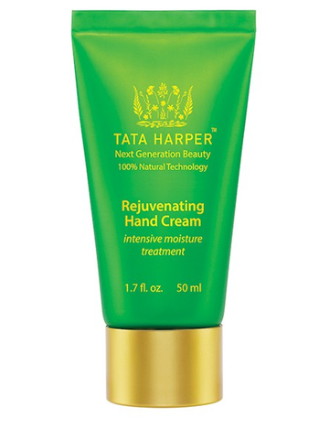 Tata Harper Rejuvenating Hand Cream (50ml)