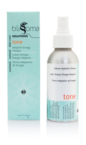 Blissoma Tone Adaptive Energy Tonique (118ml)