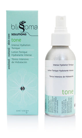 Blissoma Tone Intense Hydration Tonique (118ml)