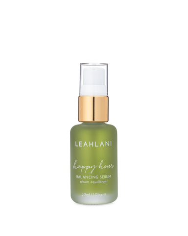 Leahlani Happy hour Serum (30ml)