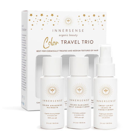 Innersense Holiday Trio - Colour (3 x 60ml)