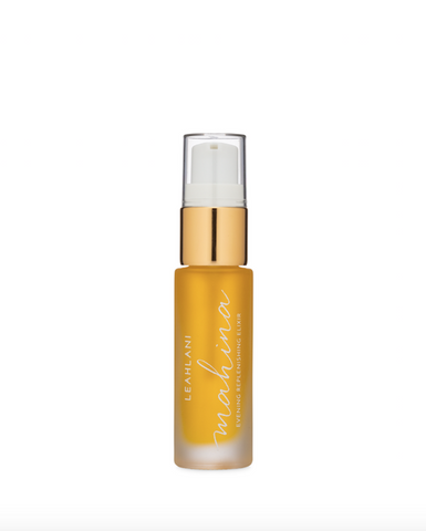 Leahlani Mahina Evening Replenishing Elixir (30ml)