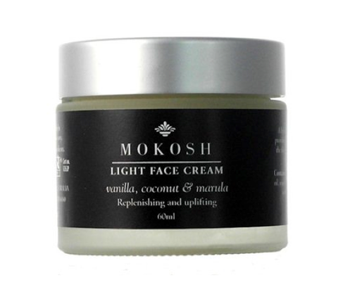 Mokosh Light Face Cream (60ml)