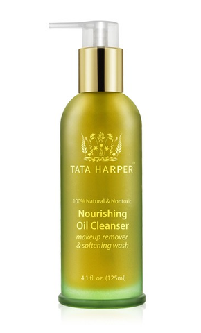 Tata Harper Nourishing Oil Cleanser (125ml)