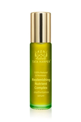 Tata Harper Retinoic Nutrient Face Oil (10ml)