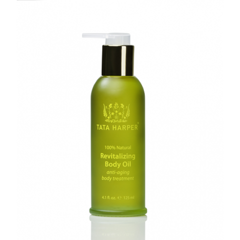 Tata Harper Revitalizing Body Oil (125ml)