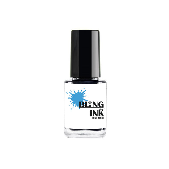 BLINK - Alcohol Ink 12ml - BLUE