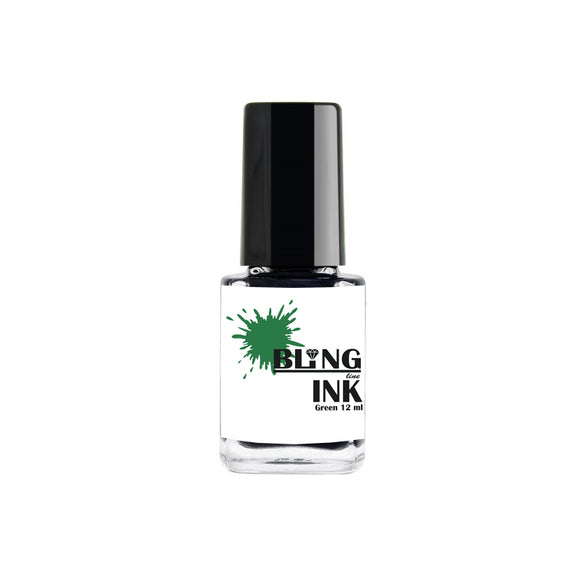 BLINK - Alcohol Ink 12ml - GREEN