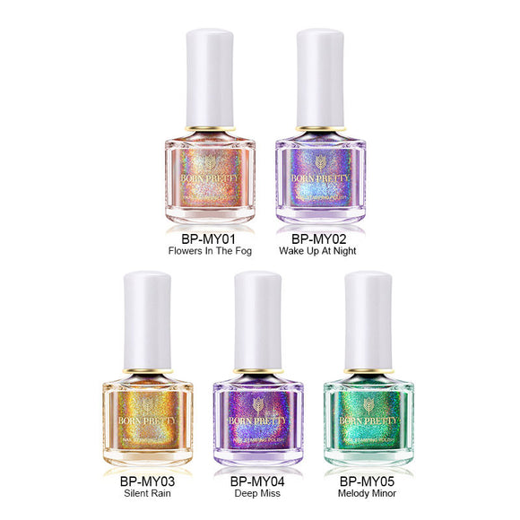 GOLD LASER HOLO 10ml