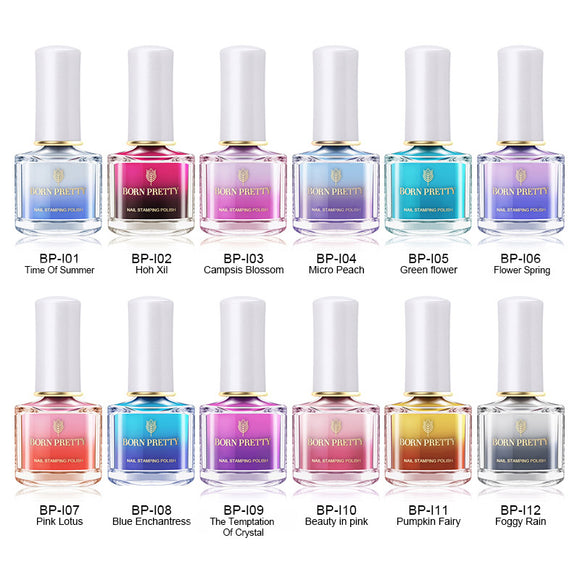 THERMAL COLOUR CHANGING 10ml