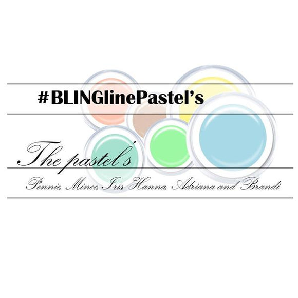 #BLINGlinePastel's COLLECTION