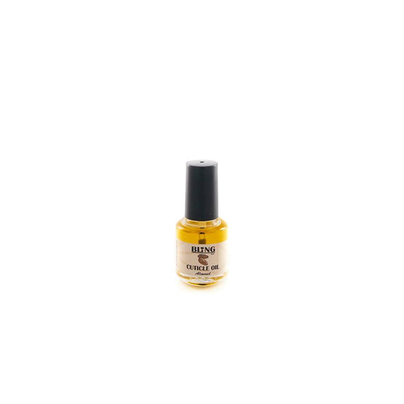 BLINGline CUTICLE OIL (Almond) - 5ml