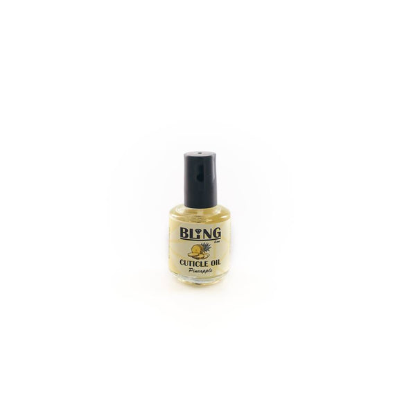 BLINGline CUTICLE OIL (Pineapple) - 15ml