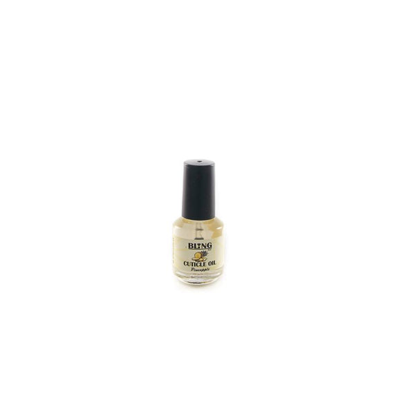 BLINGline CUTICLE OIL (Pineapple) - 5ml