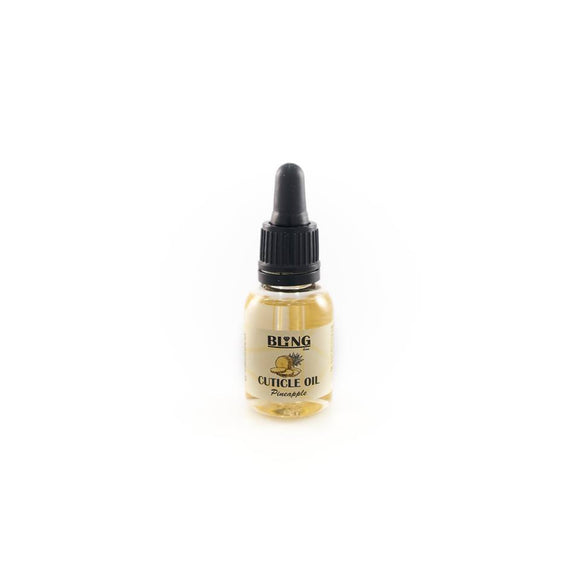 BLINGline CUTICLE OIL (Pineapple) - 25ml