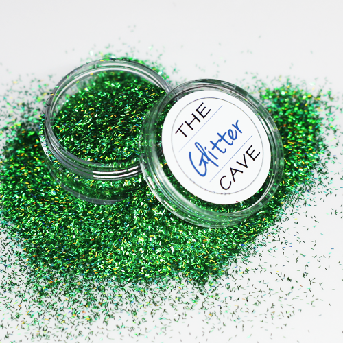 TINY TINSEL - Green