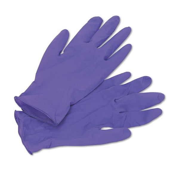 NITRILE Gloves (Purple)