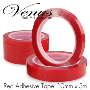 ADHESIVE TAPE - STRONG HOLD x 5m