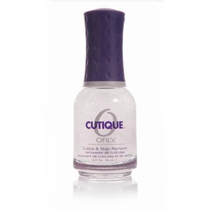 ORLY CUTIQUE - Cuticle and Stain Remover (18ml)