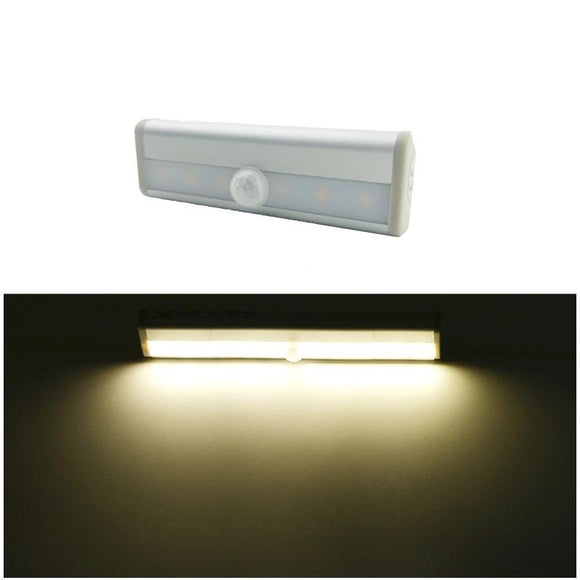 Smart LED Sensor Automático