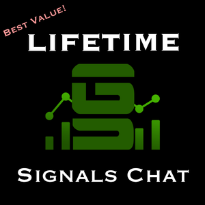 LIFETIME MEMBERSHIP -- Instant Access To Our Signals & Members Discord Chat