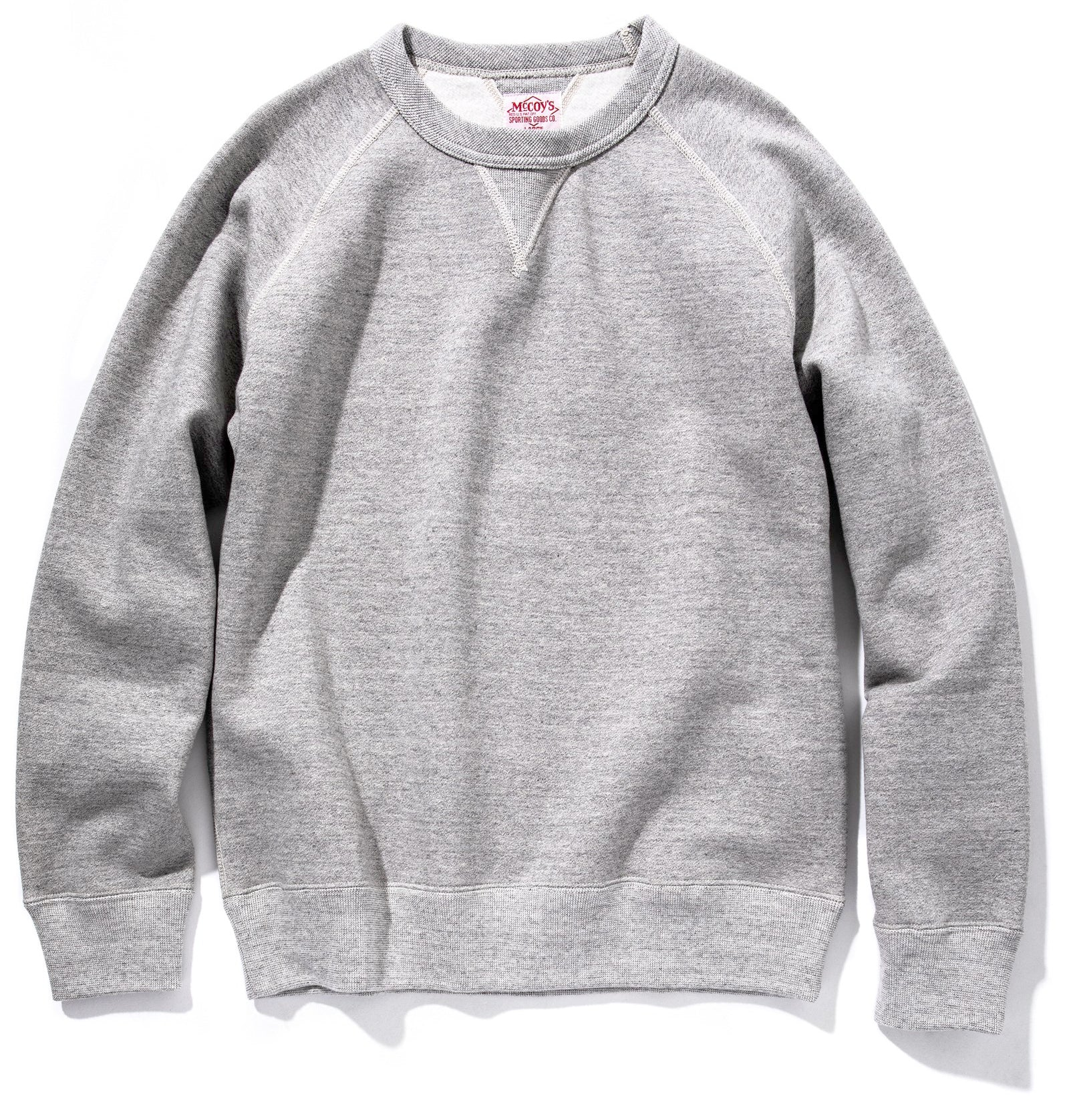 10oz. SWEATSHIRT