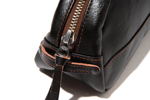 McCOY'S HORSEHIDE POUCH / AAC