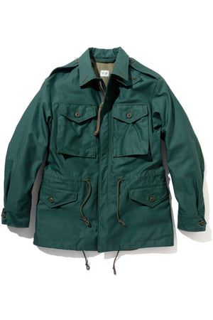 COAT, MAN'S, COTTON WIND RESISTANT AGGRESSOR