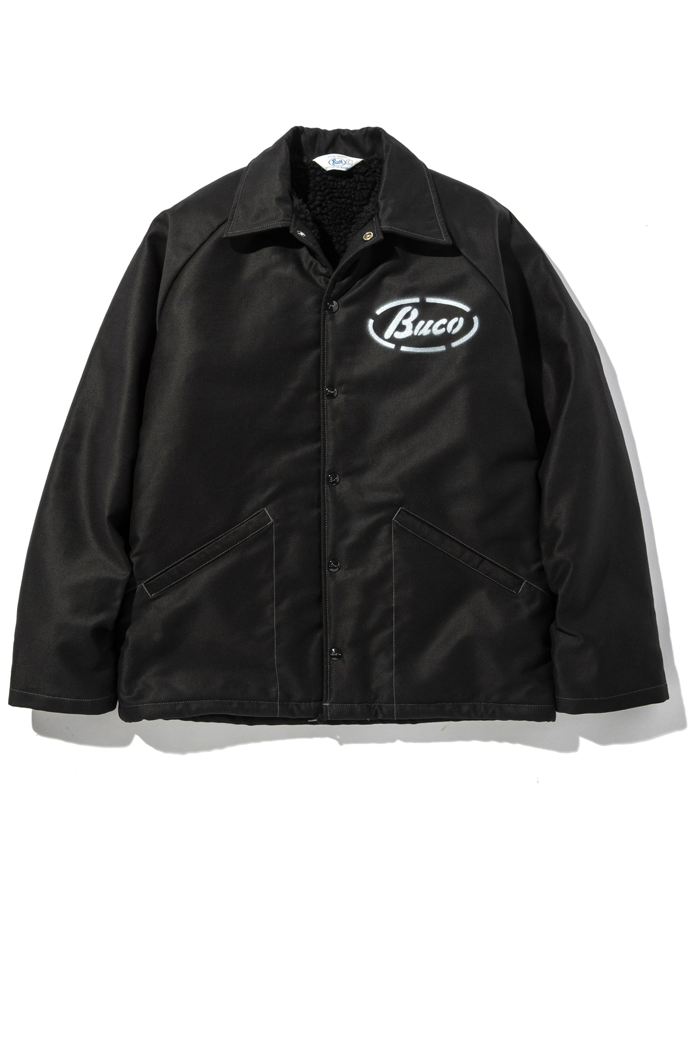 BUCO MECHANIC JACKET / OFFICIAL SERVICE
