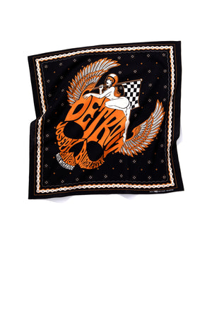BUCO BANDANA / NAKED ANGEL