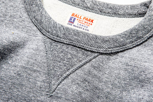 BALL PARK CREWNECK SWEATSHIRT