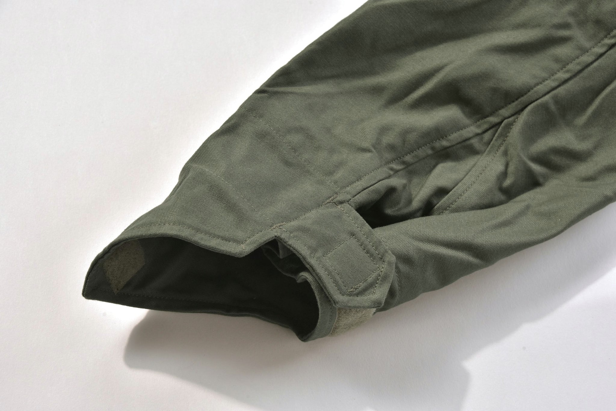 M-65 FIELD JACKET '1ST MODEL'