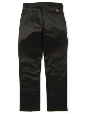 8HU HEAVY COTTON DRILL FULL-CUT WORK TROUSERS